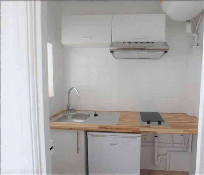 Rental apartment Nanterre 814€ CC - Picture 3