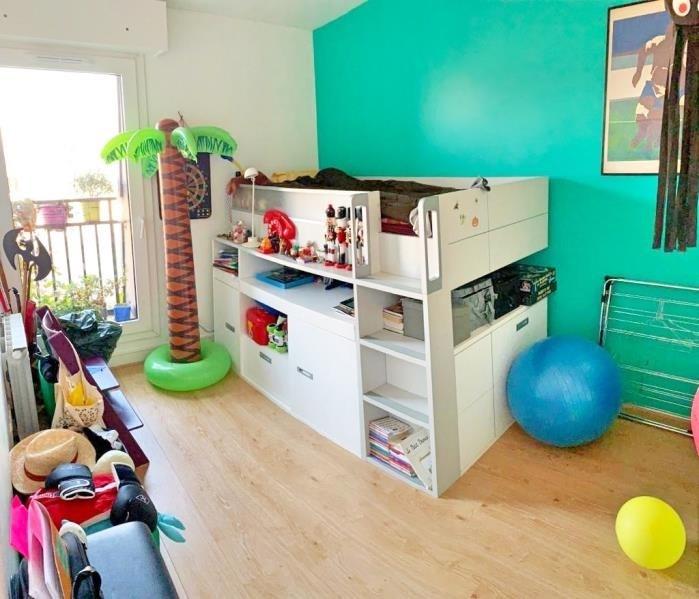 Vente appartement Paris 11ème 850000€ - Photo 4