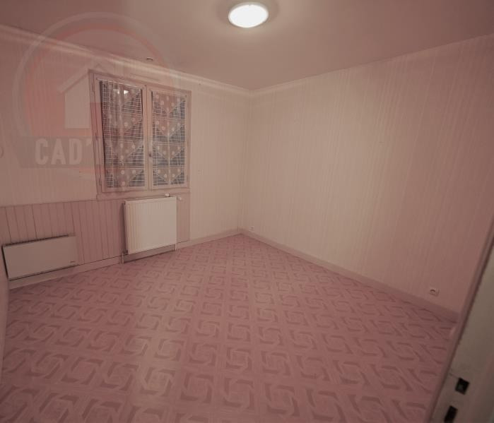 Vente maison / villa St germain et mons 170 000€ - Photo 6