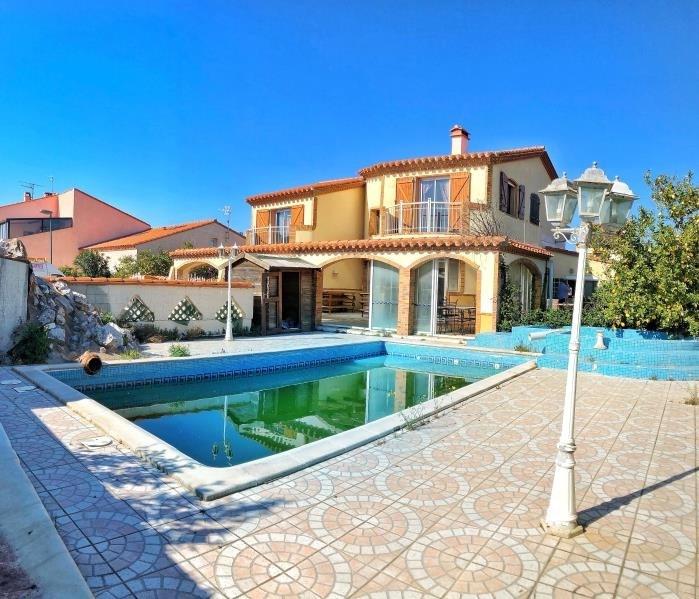 Sale house / villa St laurent de la salanque 343000€ - Picture 1
