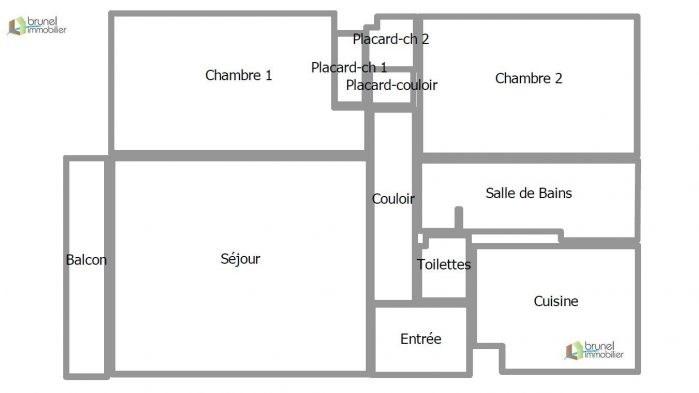 Vente appartement Champigny-sur-marne 228000€ - Photo 4