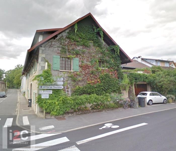 Location maison / villa Ferney voltaire 2 700€ CC - Photo 1
