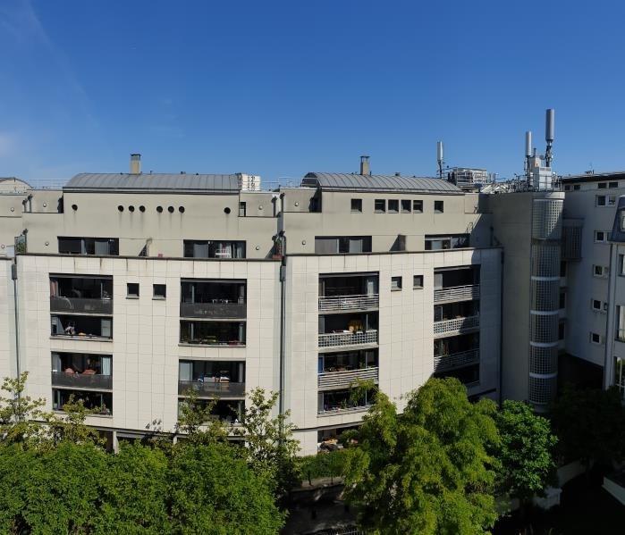 Vente appartement Paris 20ème 455000€ - Photo 6