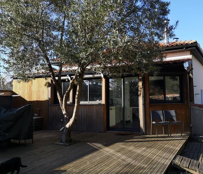 Sale house / villa La teste de buch 481600€ - Picture 4
