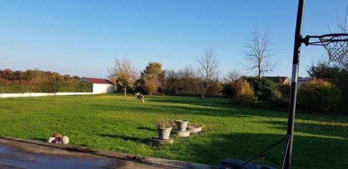 Vente maison / villa Rouvray 260000€ - Photo 3