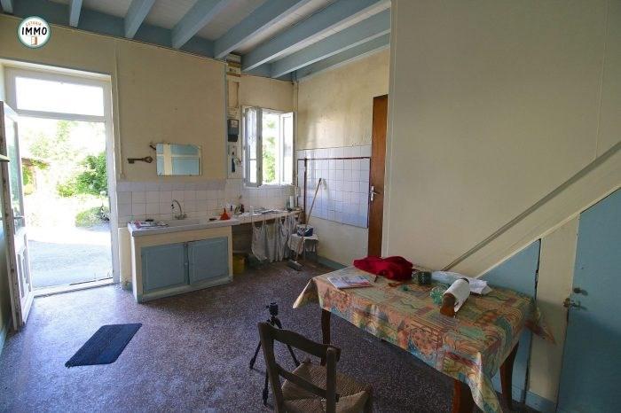 Vente maison / villa Saint-fort-sur-gironde 61600€ - Photo 3