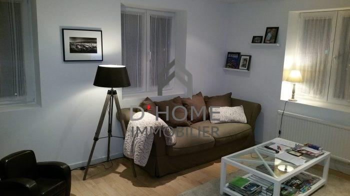 Vendita appartamento Bischwiller 135000€ - Fotografia 1
