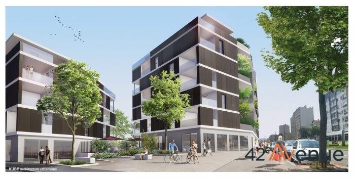 Deluxe sale apartment Saint-étienne 241000€ - Picture 2