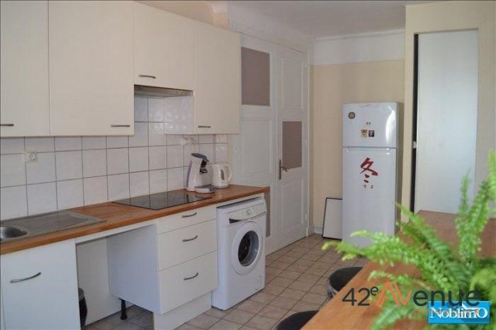 Вложения денег в недвижимости квартирa Saint-étienne 73000€ - Фото 3