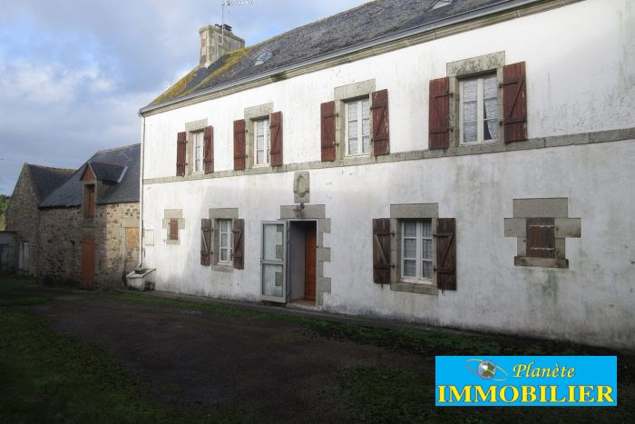 Vente maison / villa Confort-meilars 110 250€ - Photo 1