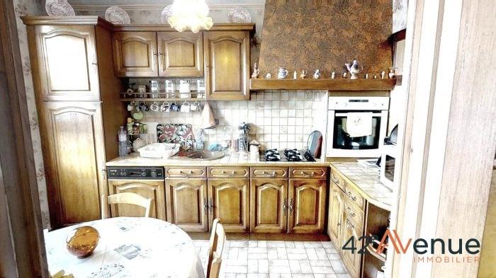 Vente maison / villa Saint-just-malmont 169000€ - Photo 7