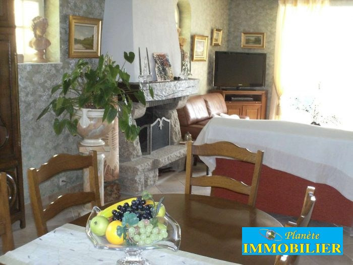 Sale house / villa Primelin 405 600€ - Picture 6