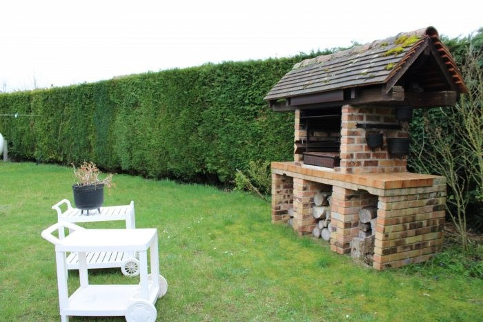 Sale house / villa Pressagny l'orgeuilleux 164000€ - Picture 9
