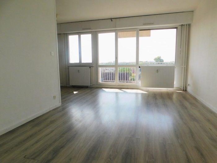 Revenda apartamento Strasbourg 86000€ - Fotografia 2