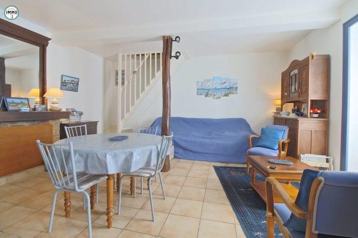 Sale house / villa Mortagne-sur-gironde 94180€ - Picture 1