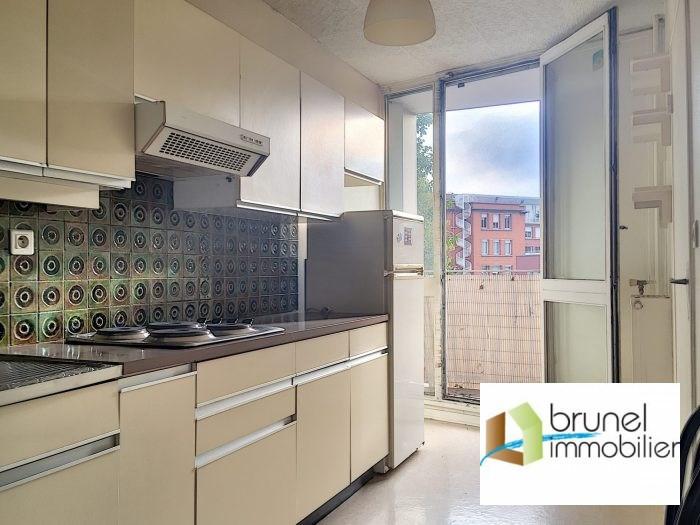 Vente appartement Créteil 172000€ - Photo 4