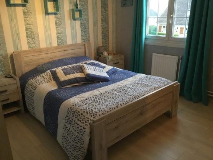 Vente maison / villa St laurent blangy 205000€ - Photo 5