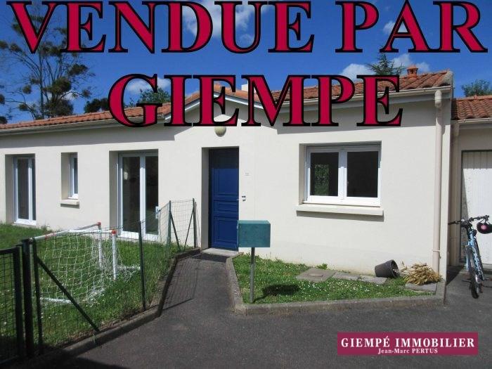 Vente maison / villa Nantes 351900€ - Photo 1