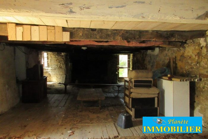 Vente maison / villa Mahalon 175 056€ - Photo 14