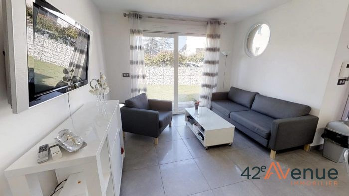 Sale house / villa Saint-priest-en-jarez 369 000€ - Picture 5