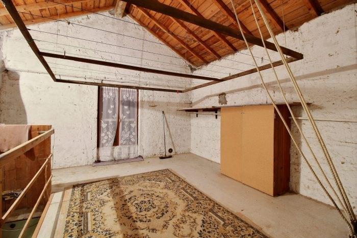 Vente maison / villa Saint-georges-de-reneins 211000€ - Photo 12