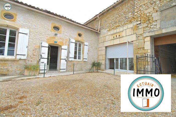 Vente maison / villa Saint-dizant-du-bois 96000€ - Photo 2