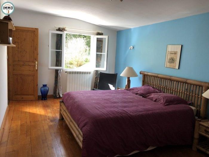 Deluxe sale house / villa Saint-dizant-du-gua 508800€ - Picture 9