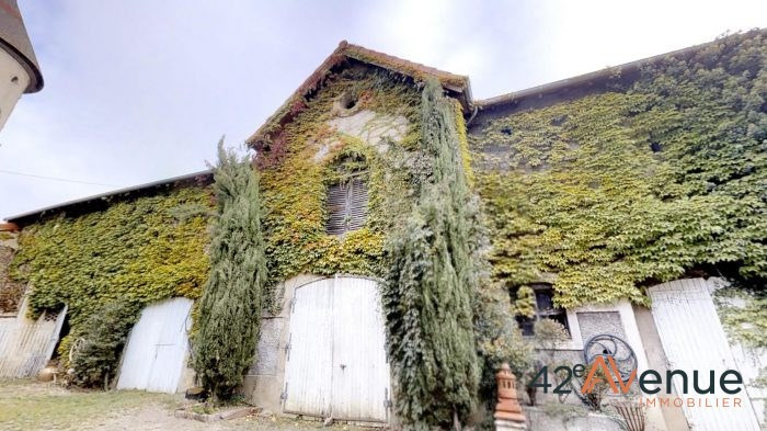 Престижная продажа дом Saint-héand 890000€ - Фото 10