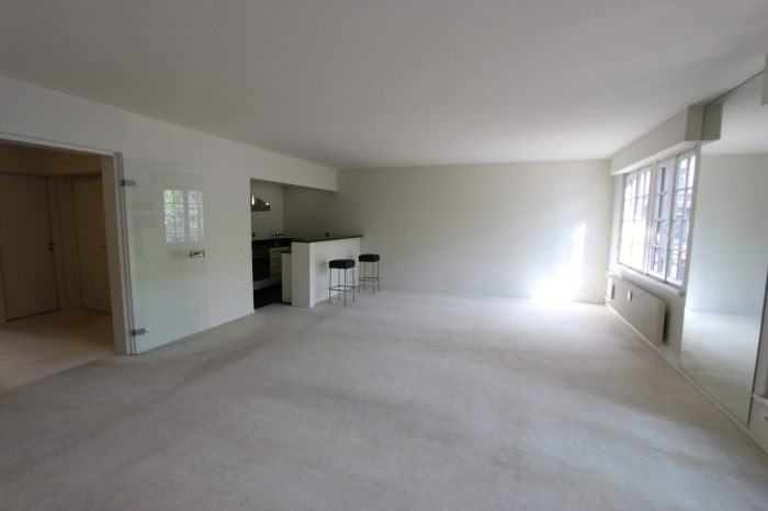 Deluxe sale apartment Strasbourg 630 000€ - Picture 1