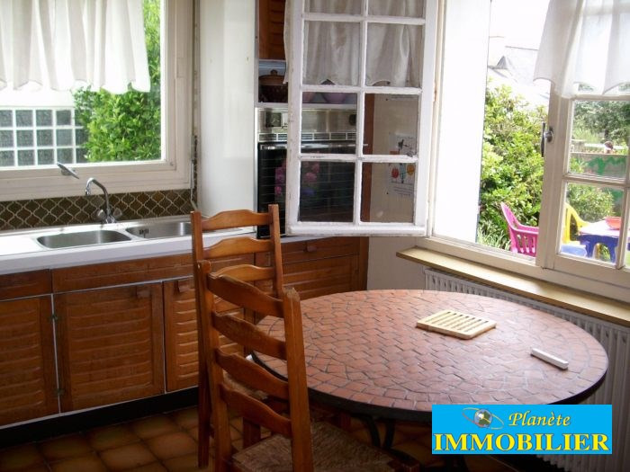 Sale house / villa Pont croix 158 992€ - Picture 3
