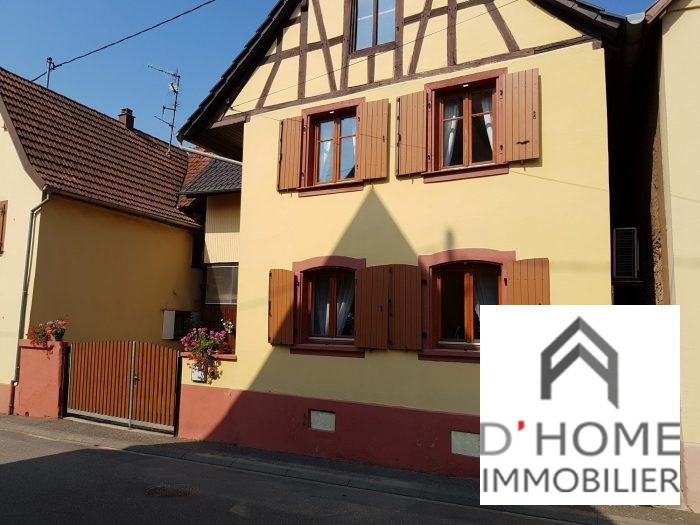 Verkauf haus Geudertheim 256500€ - Fotografie 1