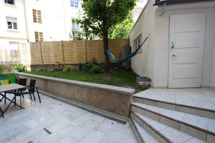 Sale apartment Strasbourg 315525€ - Picture 6
