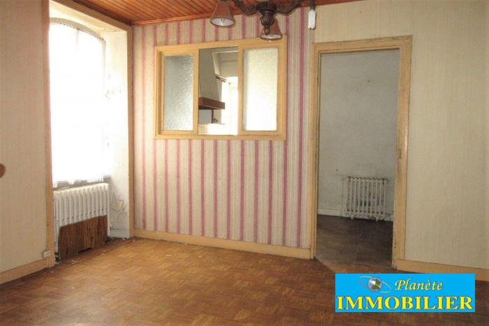 Vente maison / villa Audierne 53 500€ - Photo 4