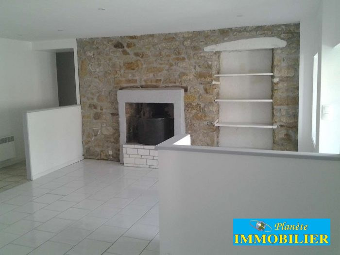 Sale apartment Audierne 84 000€ - Picture 4