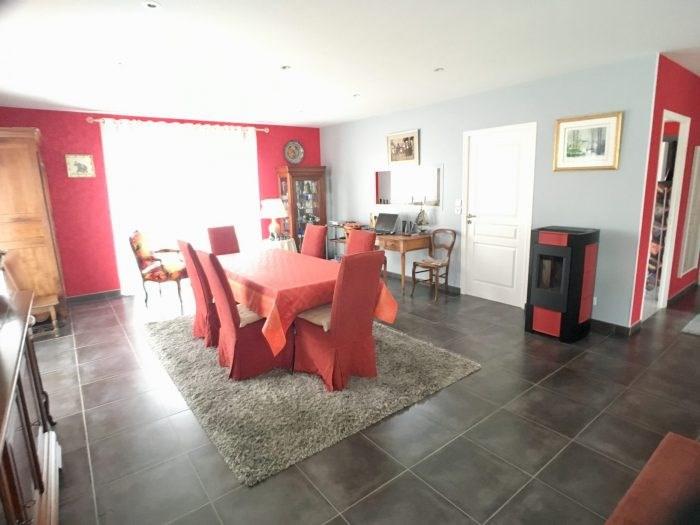 Sale house / villa La guyonnière 323000€ - Picture 2