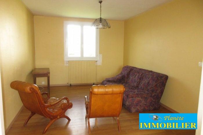 Sale house / villa Plogoff 115500€ - Picture 2