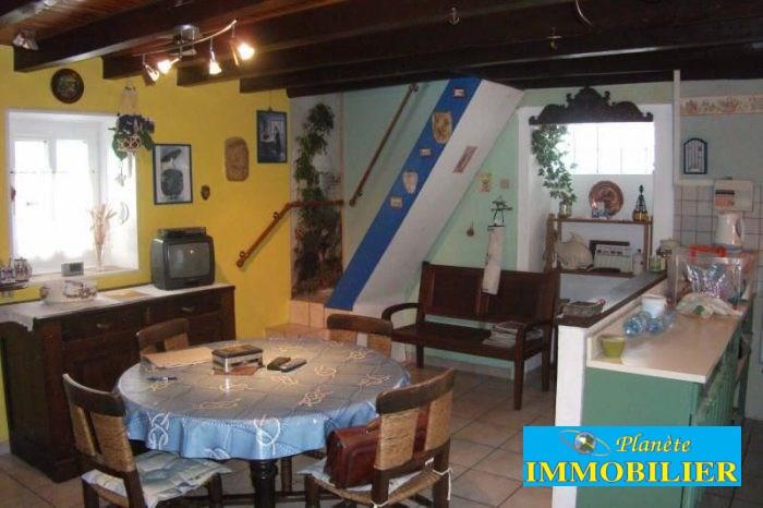 Sale house / villa Cleden cap sizun 94500€ - Picture 4