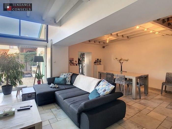 Vente maison / villa Arnas 269000€ - Photo 7