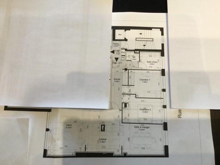 Vente appartement Arras 275000€ - Photo 2