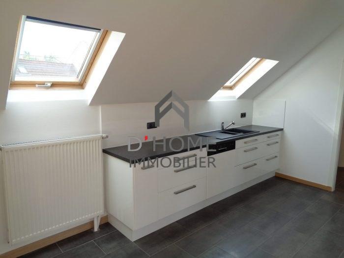 Alquiler  apartamento Niederbronn-les-bains 840€ CC - Fotografía 2
