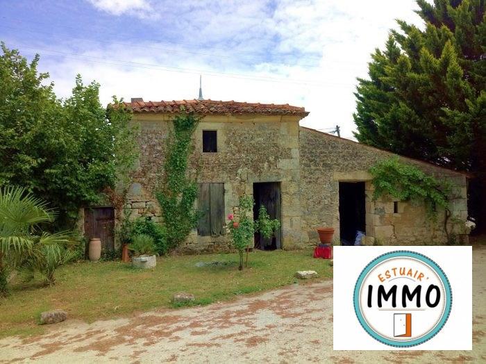 Sale house / villa Saint-germain-du-seudre 233900€ - Picture 11