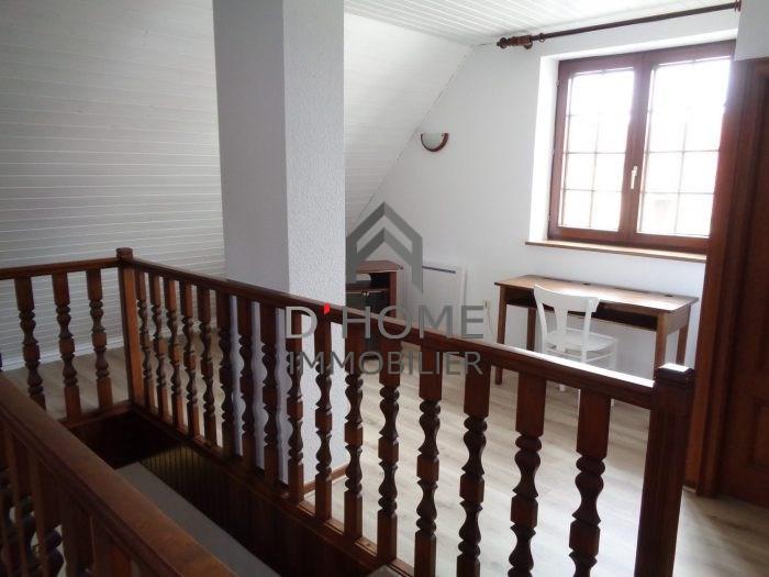 Affitto casa Seltz 900€ CC - Fotografia 4