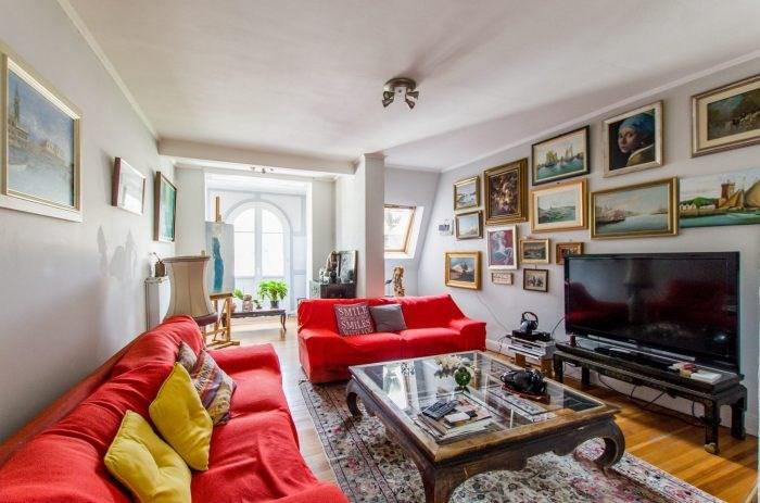 Venta  apartamento Longevilles les metz 284800€ - Fotografía 2
