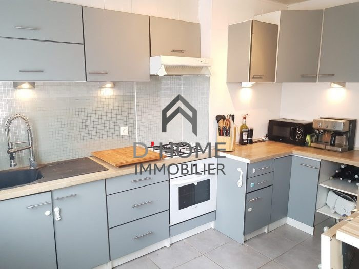 Sale apartment Bischwiller 128400€ - Picture 3