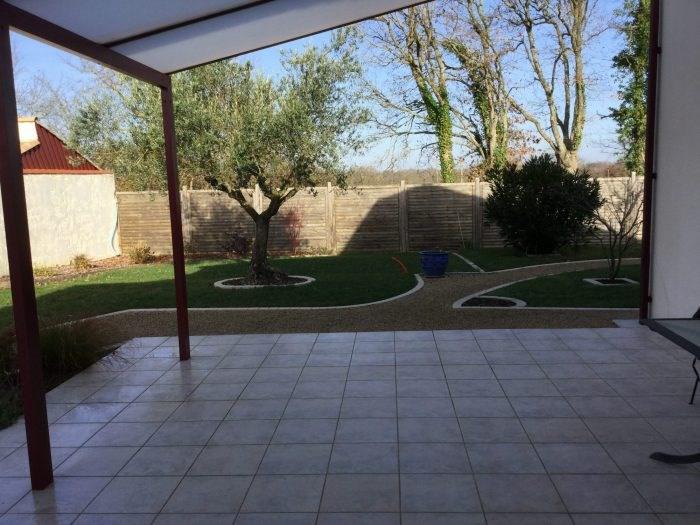 Sale house / villa Nieul-le-dolent 279500€ - Picture 3