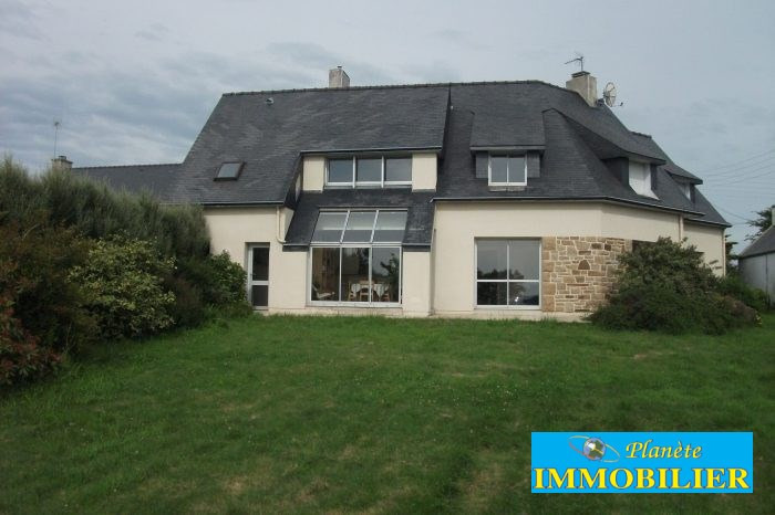Vente maison / villa Plouhinec 332 800€ - Photo 1