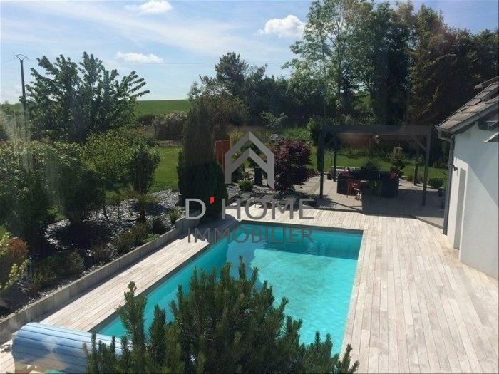 Immobile residenziali di prestigio casa Pfulgriesheim 824000€ - Fotografia 4
