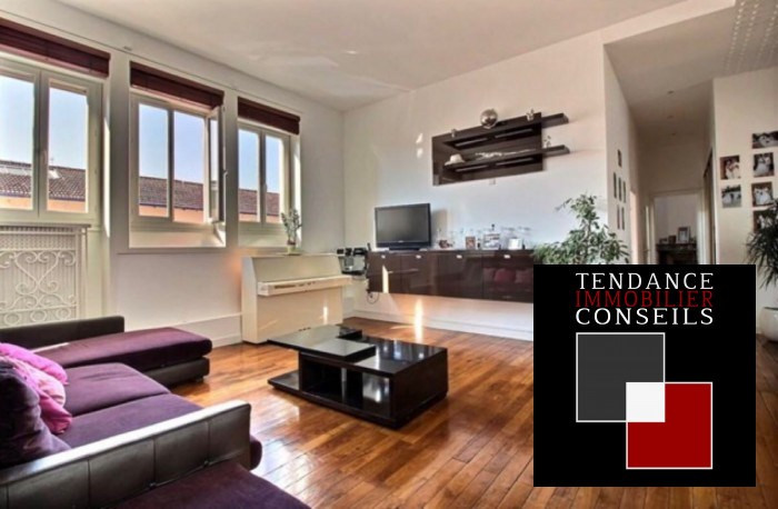 Vente de prestige appartement Villefranche sur saone 390 000€ - Photo 1