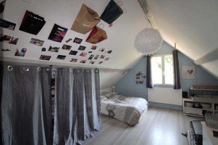 Vente maison / villa Le plessis hebert 168000€ - Photo 7