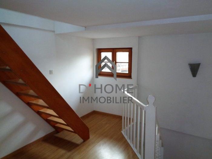 Verhuren  huis Hoerdt 1050€ CC - Foto 2